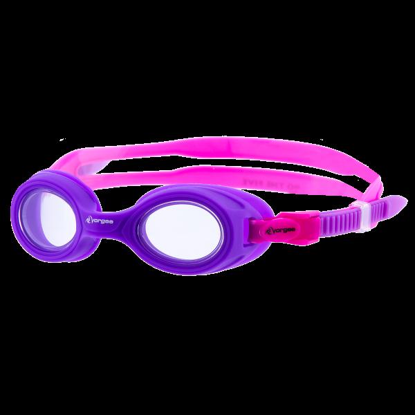 Starfish-Clear---Purple-Pink