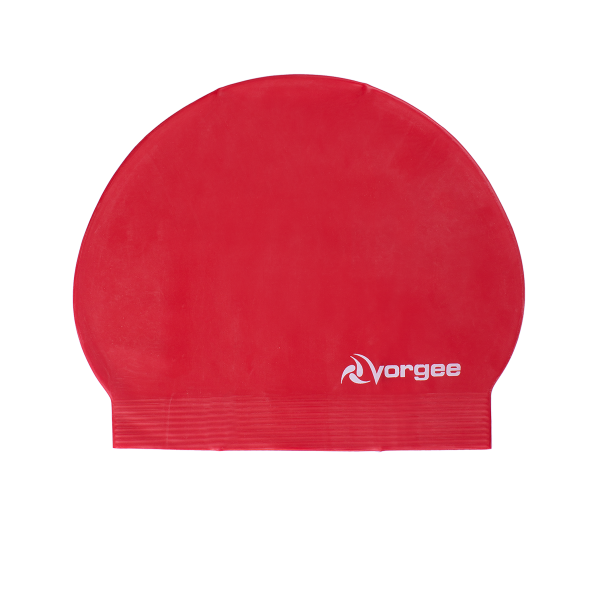 Latex-Cap---Red