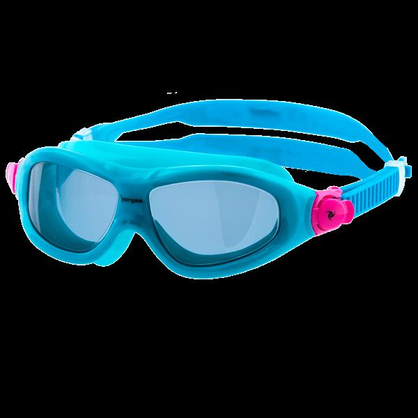 Navigator-Mask-Jnr-Tint---Turquoise-Pink