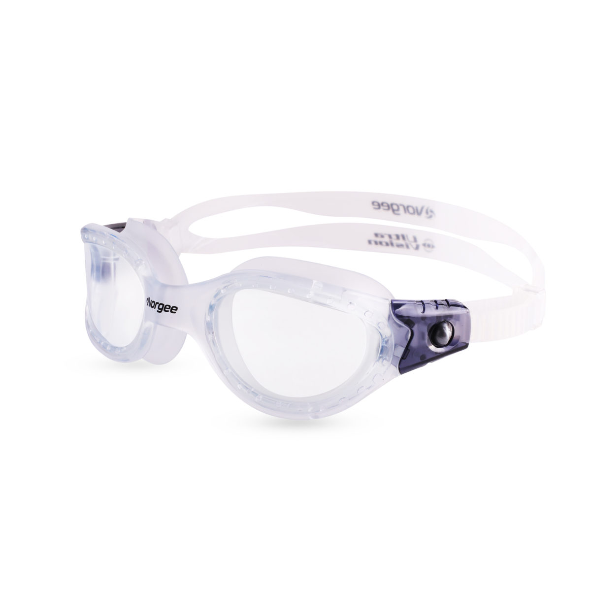 Vortech Max Clear - translucent & black