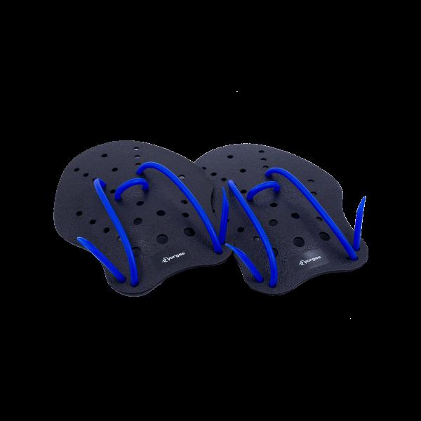 Hand-Paddles---Lge-Black