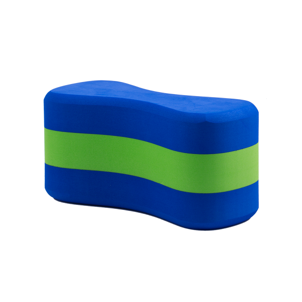 Pull-Buoy-3-Layer---Blue-Green