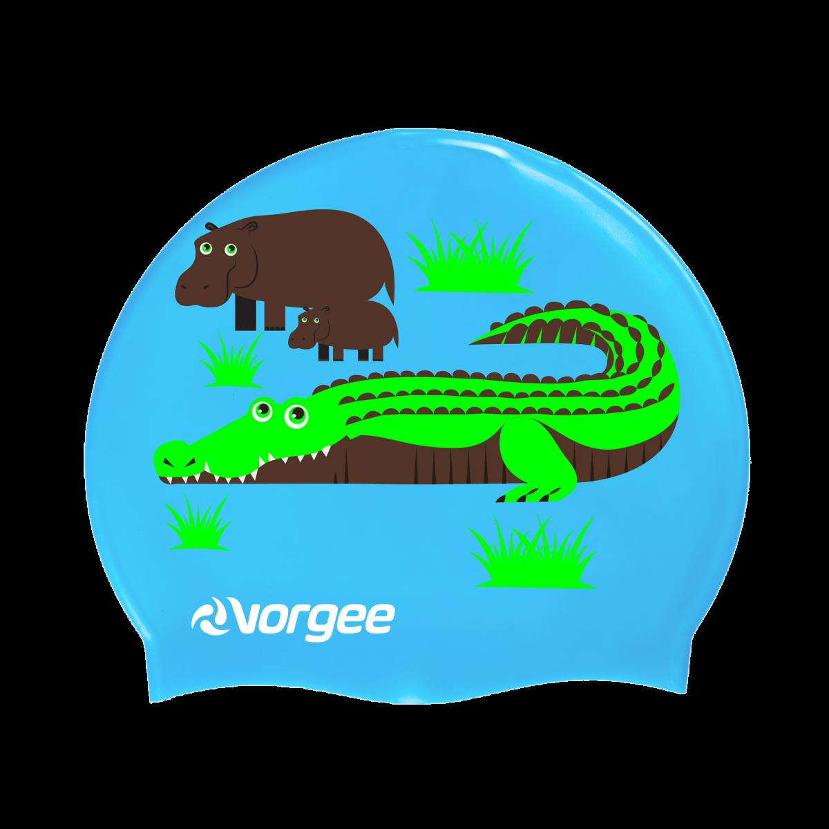 Character-Cap---Sky-blue-Crocodile