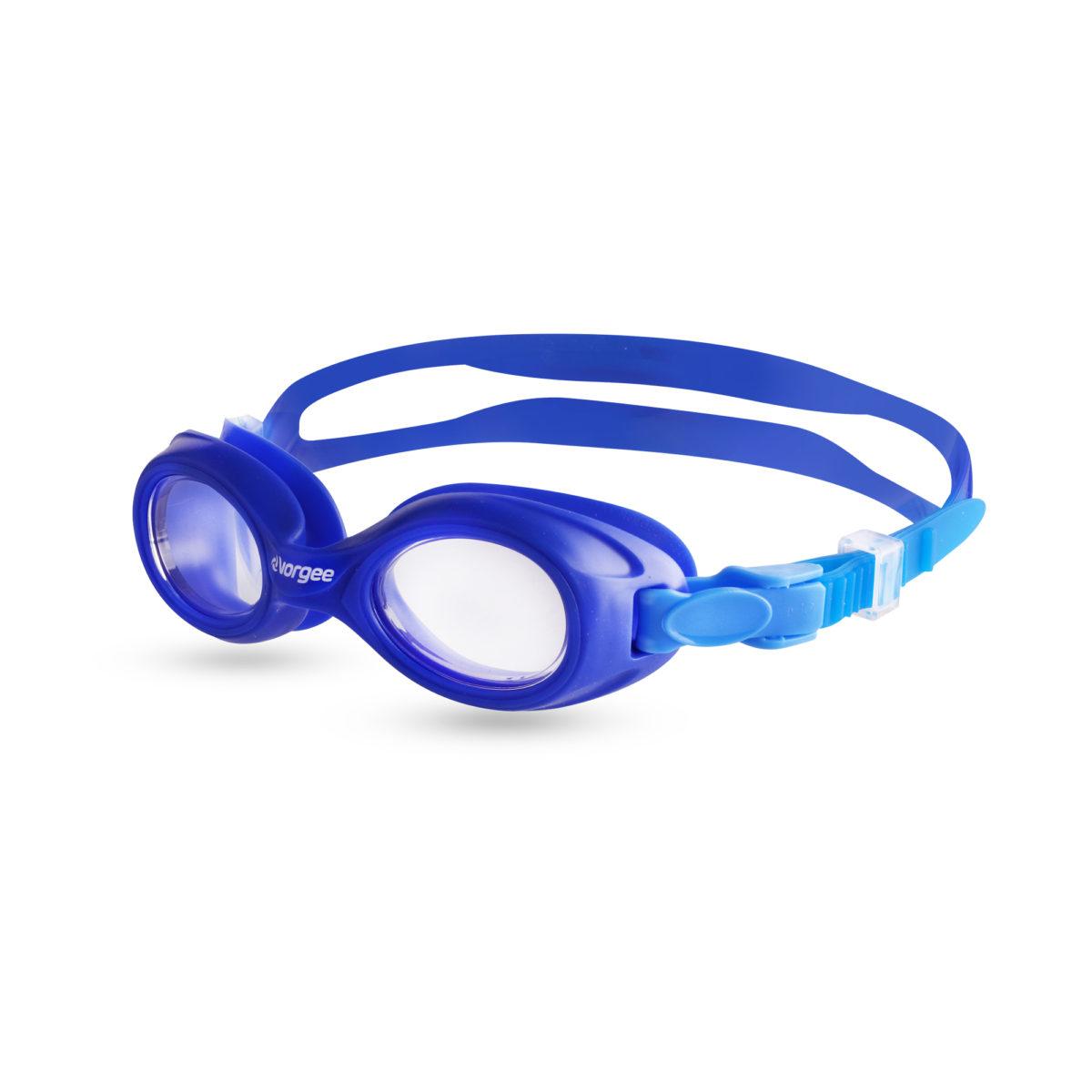 Starfish Clear - blue