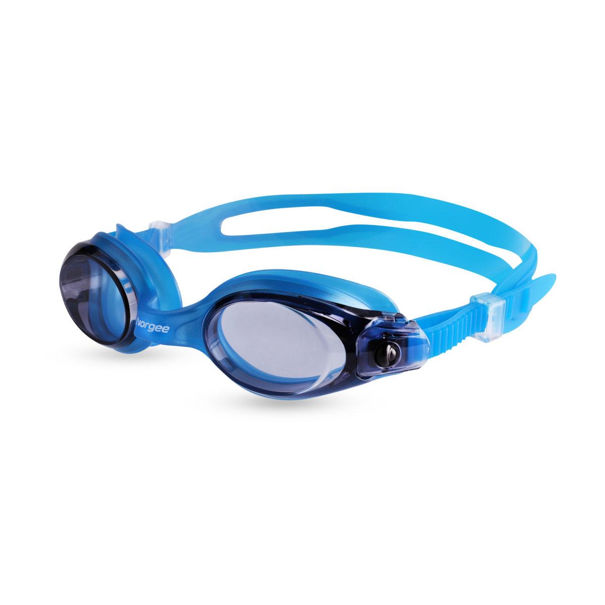 Dorsal Tint - blue