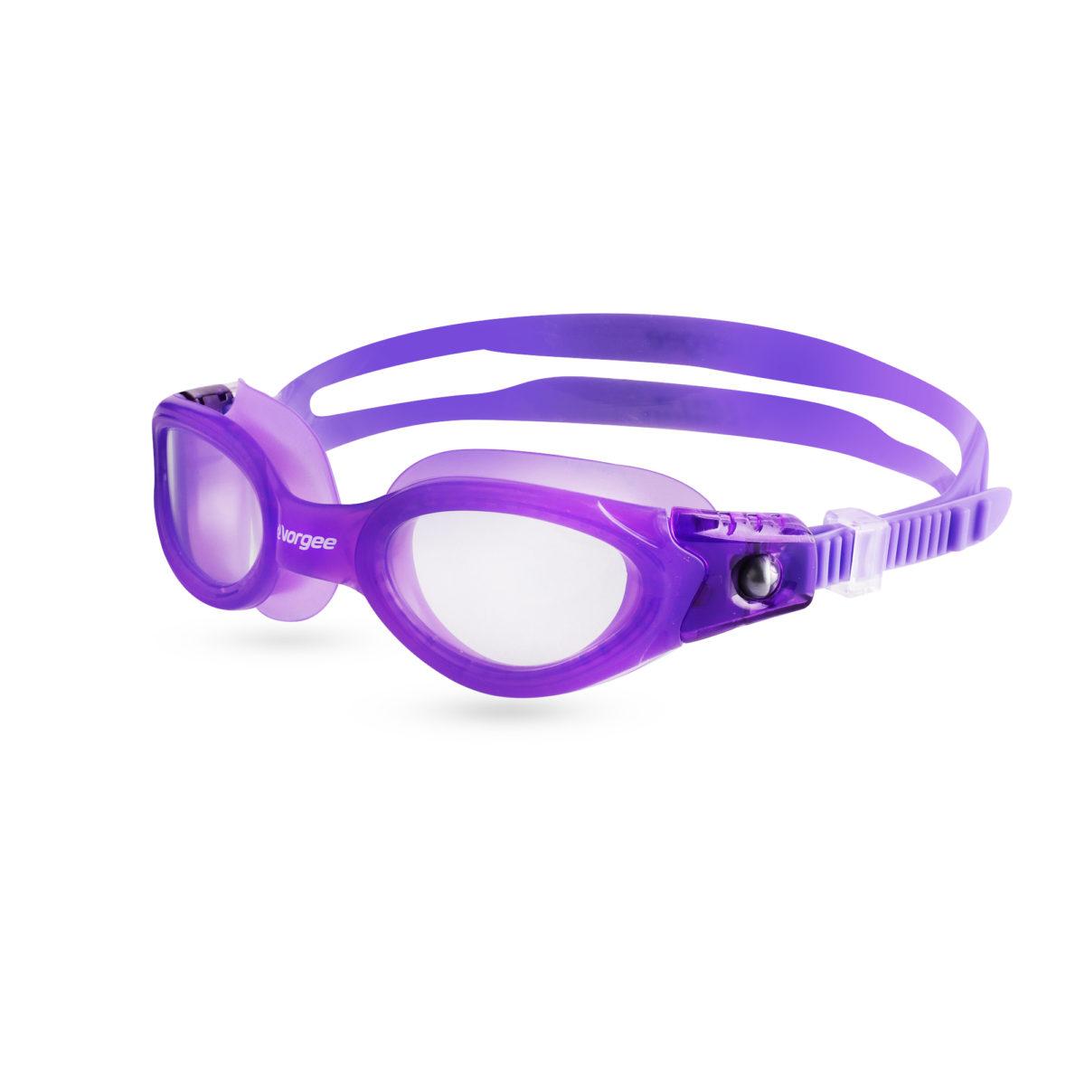 Vortech Jnr Clear - purple