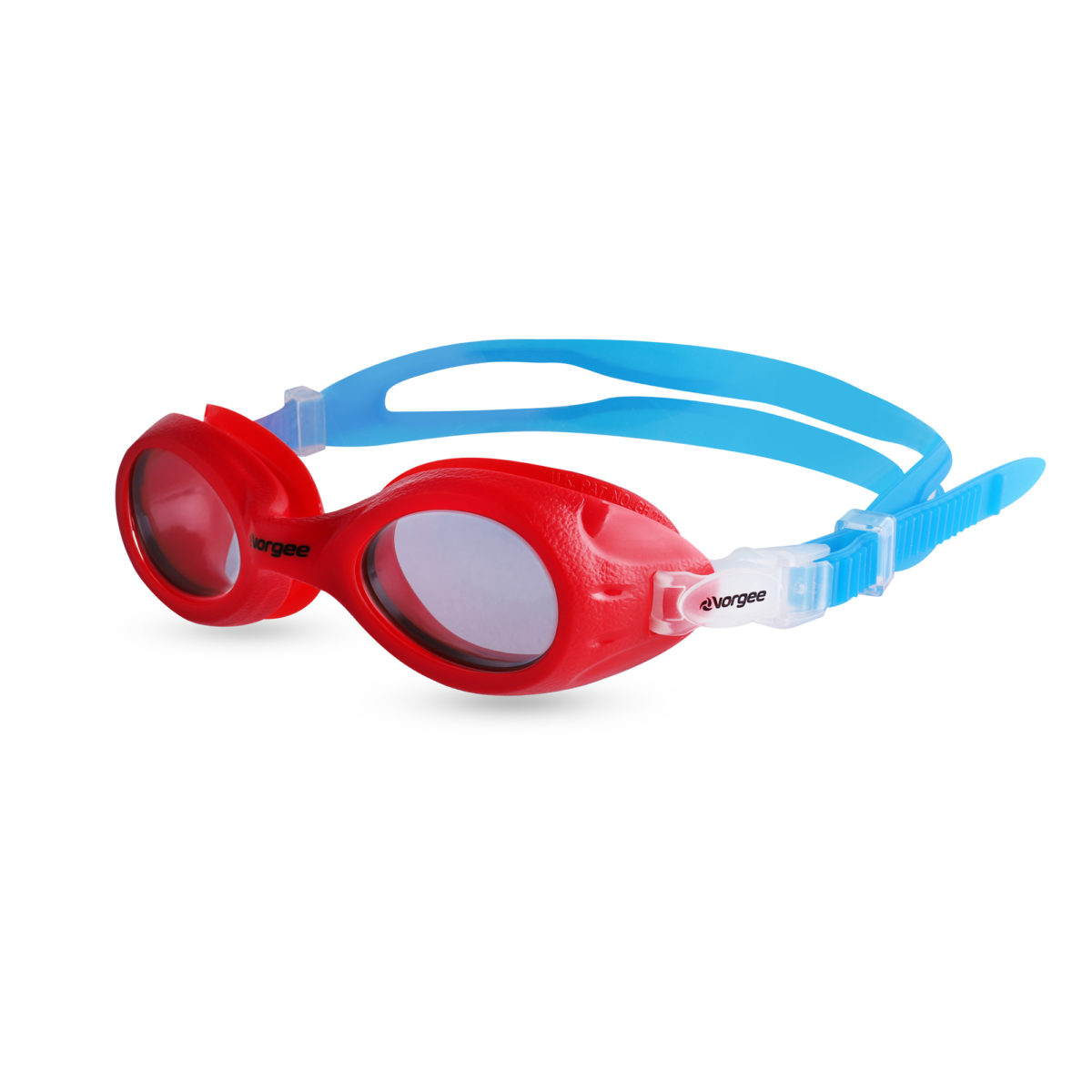 Voyager Jnr Tint - red & blue