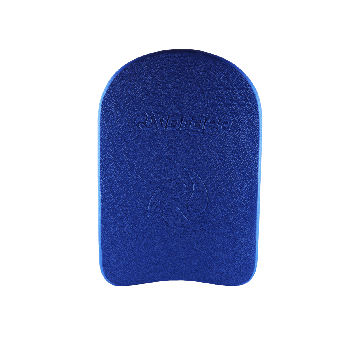 Vorgee Large Kickboard Royal