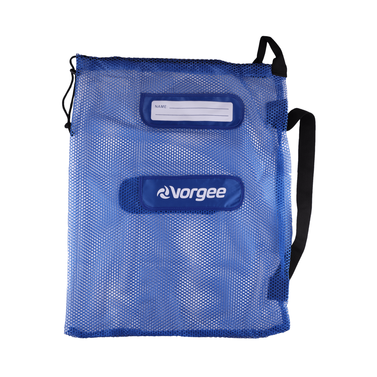 Vorgee Mesh Bag Royal